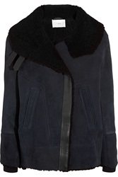 Iro Dafny Shearling Coat