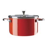 Kate Spade Casserole Pan Red