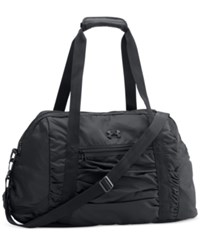 Under Armour The Works Gym Bag Black