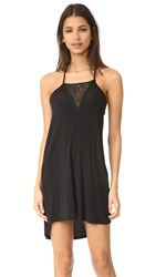 Pj Salvage Be Love Chemise Black