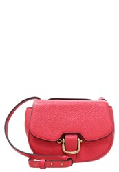J.Crew Across Body Bag Festival Red