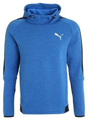 Puma Sweatshirt Royal Heather Blue