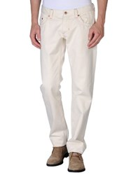 Rare Ra Re Trousers Casual Trousers Men
