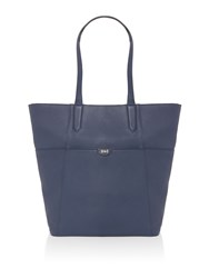 Dickins And Jones Embry Tote Bag Navy