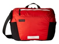 Timbuk2 Especial Spoke Fire Bags Red