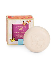 Pre De Provence Butterfly Shea And Coconut Butter Soap