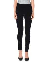 Twenty Easy By Kaos Trousers Casual Trousers Women Black