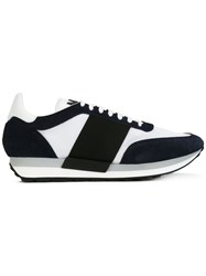 Moncler Horace Sneakers White