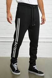 Forever 21 Elite Graphic Sweatpants