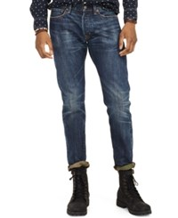 Denim And Supply Ralph Lauren Slim Fit Crestwood Jeans