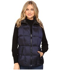 Marc New York Mikaela Royal Blue Women's Vest