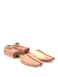 Saks Fifth Avenue Elite Cedar Shoe Trees No Color
