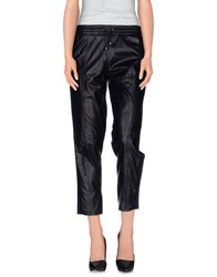 Max And Co. Trousers Casual Trousers Women Black