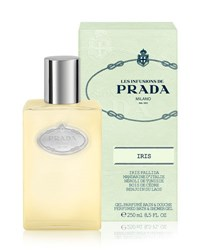 Prada Infusion D'iris Shower Gel 8.5 Oz.