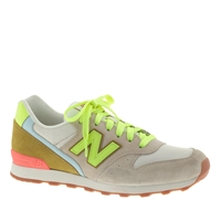 New Balance For J.Crew 696 Sneakers
