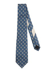 Dries Van Noten Accessories Ties Men Azure
