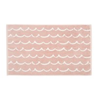 Anorak Wave Bath Mat