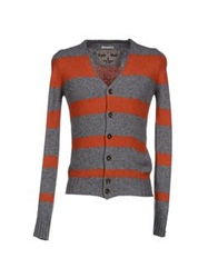 Cycle Cardigans Grey