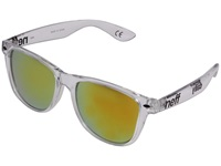 Neff Daily Shades Clear Sport Sunglasses