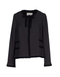 Milly Suits And Jackets Blazers Women Lead