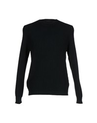 Bramante Knitwear Jumpers Men Dark Green