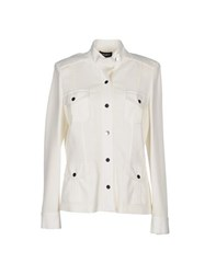 Martinelli Coats And Jackets Jackets Women Ivory