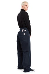 Hood By Air Uniform Sag Trouser Navy
