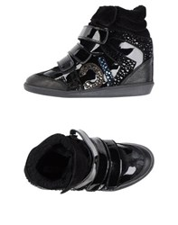 Richmond Footwear High Tops And Trainers Women