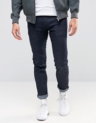 Calvin Klein Jeans Rinse Skinny Jeans Tailored Rinse Blue