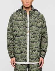Undefeated Tg Running Shell Jacket
