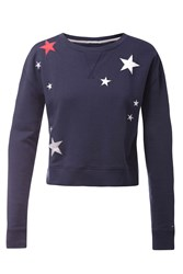 Tommy Hilfiger Stars Sweater Navy