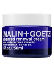 Malin Goetz Advanced Renewal Cream 1.7 Oz. No Color