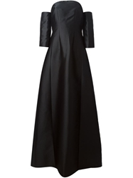 Carven Sheath Sleeve Gown