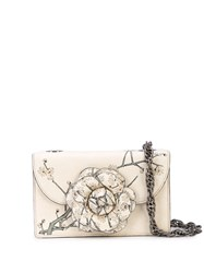Oscar De La Renta Mini Tro Bag 60