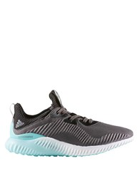 Adidas Alphabounce Mesh Running Shoes Graphite