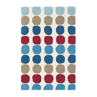 Harlequin Abacus Rug Primary 120X180cm