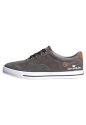 Tom Tailor Trainers Coal Dark Gray