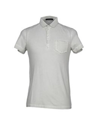 Guess By Marciano Polo Shirts Ivory