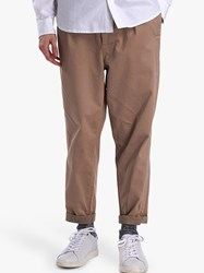 Barbour Made For Japan Rugby Trousers Sand