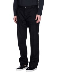 Armani Jeans Trousers Casual Trousers Men Black