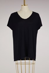 Barrie Cashmere Top 285