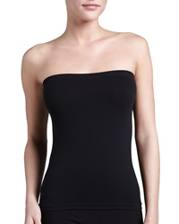Wolford Fatal Strapless Top Black Large
