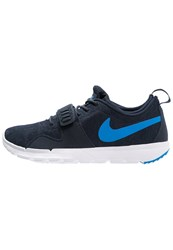 Nike Sb Trainerendor Trainers Obsidian Photo Blue White Rio Teal Clear Jade Volt Dark Blue