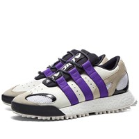 Adidas Consortium Originals By Alexander Wang Aw Wangbody Run White