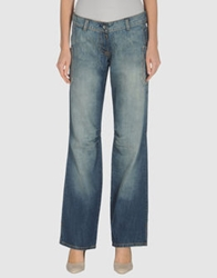 Timezone Denim Pants Blue