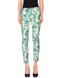 Giorgia And Johns Giorgia And Johns Trousers Casual Trousers Women Green