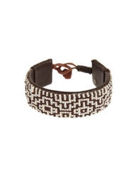 Htc Bracelets Dark Brown