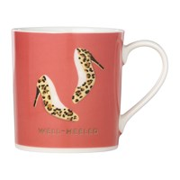 Kate Spade 'Things We Love Mug' Well Heeled