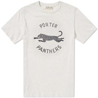 Remi Relief Porter Panthers Tee Neutrals