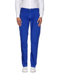 Gaudi' Trousers Casual Trousers Men Blue